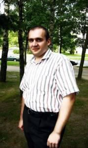 Minsk park