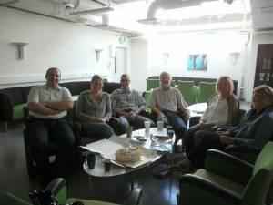 Our LiU team
