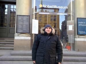 Nobel Museum (Stockholm)
