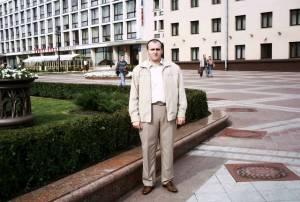 Independence square (Minsk)